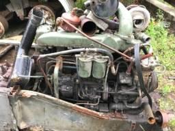 Motor OM 355/5 turbinado