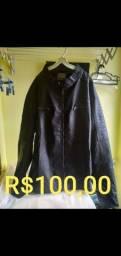 Vendo casaco de homem