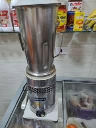 Líquidificafor industrial Metvisa 6 litros