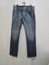 Calça Jeans Yéssica Denin Tamanho 46  Só 30,00!
