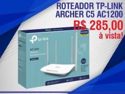 Roteador Tp-link Archer C5 Ac1200