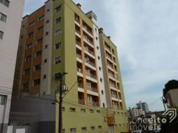 Título do anúncio: Apartamento para alugar com 1 dormitórios em Centro, Ponta grossa cod:393511.001