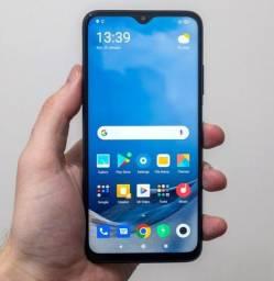 "Xiaomi Poco M3 4GB+64GB Snapdragon 662 6.53"" FullHD 6000mAh Novo comprado em 21/01/2021"