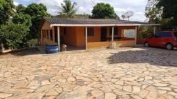 Chácara com 13 hectares e casa de 3 Quartos - Aceita carro e imóvel no DF e Entorno