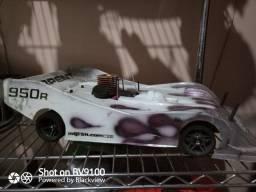 Automodelo Serpent 950R