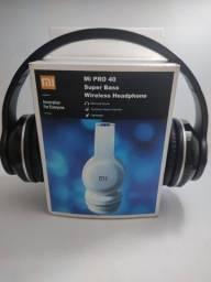 Headphone Xiaomi Mi Pro 40 Entrega Grátis