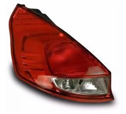 Lanterna New Fiesta Hatch 2012 2013 2014 2015 Nova Esquerda