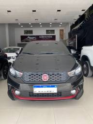 Fiat Argo HGT 1.8 2020 automático