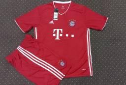 Conjunto Bayern de Munique