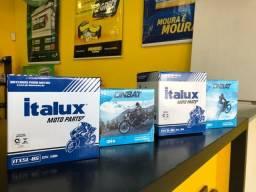 Super Promoção de Baterias para Moto