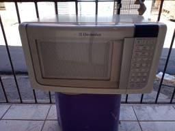 Microondas Electrolux 23 litros ZAP