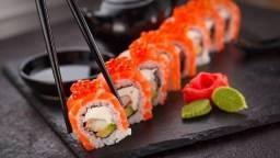 Vaga para Sushiman Chef