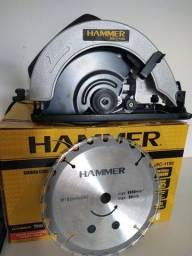Serra Circular Hammer Nova