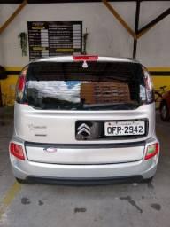 Vendo Citroen C3 Picasso ano 2012-2012 câmbio automático