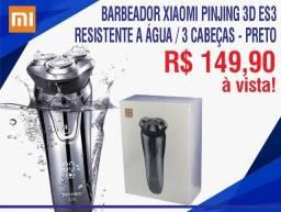 Barbeador Xiaomi Resistente a água 3 Cabeças