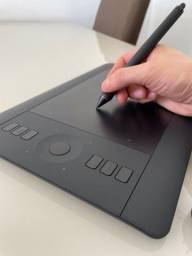 Mesa digitalizadora Wacom Intous Pro Pequena PTH451