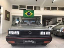 Volkswagen Passat 1987 1.6 gl village 8v gasolina 2p manual