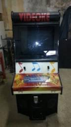 Maquina de Karaokê profissional