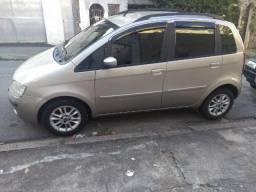 Passo Financiamento Fiat Idea 2009/2010 (Estudo oferta ou troca)