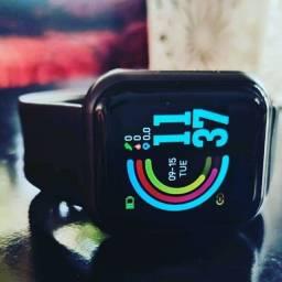 O QuerIDiNho VoLtoU.   Smartwatch D20/ Y68