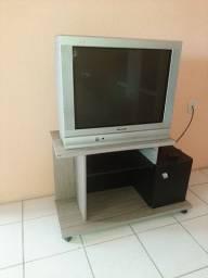 Vendo TV e hack