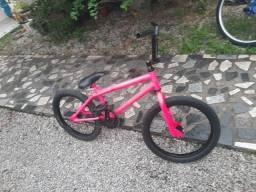 Bike cross.
