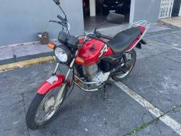Honda cg -125-Fan-2012 -OFERTA