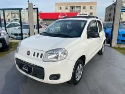 Fiat - Uno Vivace - Sem detalhes