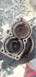 Mecanico de motor de popa Niterói