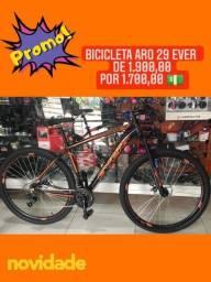 Promoção Bicicletas aro 29 Loja Mega Bike