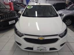 Chevrolet onix 2018 1.4 mpfi lt 8v flex 4p automÁtico