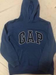 Moletom GAP original M