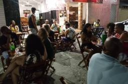 Ponto comercial, Itapuã, rua da ilha