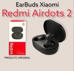Fone de ouvido sem fio Redmi Airdots 2