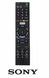 Controle remoto smart TV Sony Bravia original