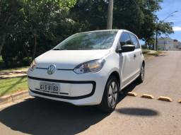 VW | UP 1.0 TAKE flex | 2016 | 69.000 km