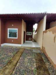 Título do anúncio: Casa com 2 dormitórios à venda, 70 m² por R$ 133.000 - Bairro: Timbu - Eusébio/CE