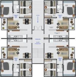 @B/ apartamentos com 2 dormitórios._
