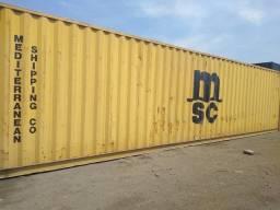 Containers a pronta entrega