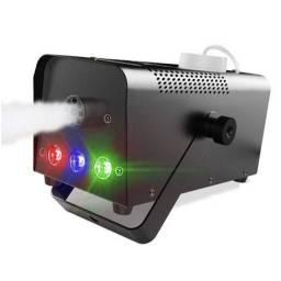 Maquina de fumaça !