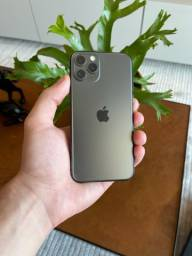 iPhone 11 Pro 256gb Cinza Espacial