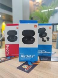 Fones Bluetooth Xiaomi redmi Airdots