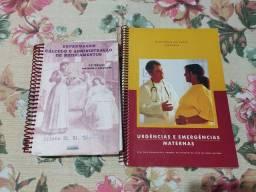 Enfermagem Livros