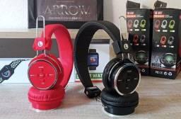 Fone de ouvido Bluetooth B05 wireless