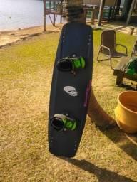 Prancha de wakeboard navis - 141