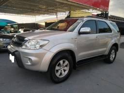 2008 Hilux Sw4 Srv 4x4 diesel