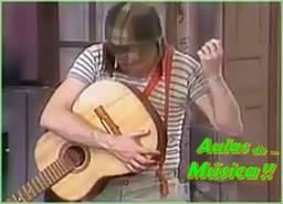 Aulas de Música BH e Região Violão Guitarra Teclado Bateria Baixo