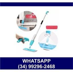 Rodo de Limpeza Mop Spray * Fazemos Entregas