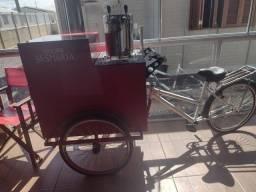Bike Chopp