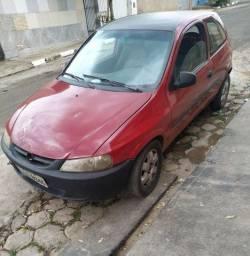 Vendo carro barato!! Documento roda até ano q vem ..dps não compensa pagar os doc (multas)